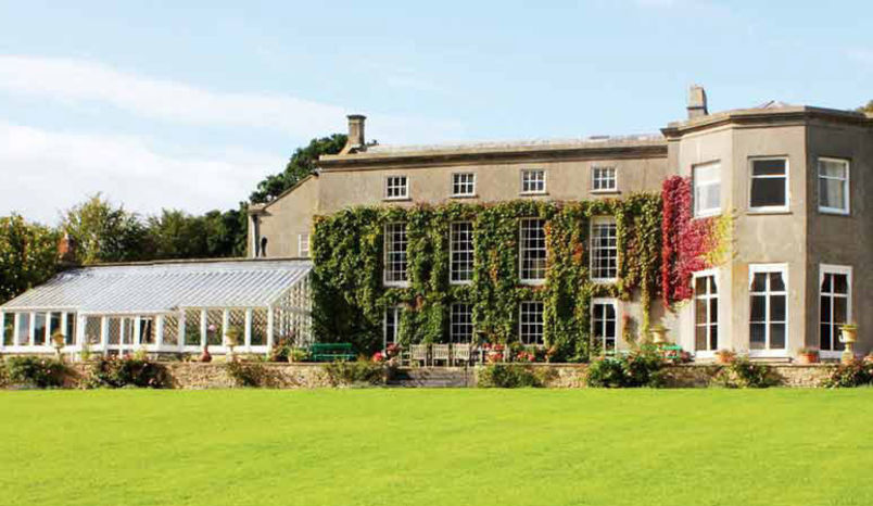 Pennard House, A Canvas and Stone Venue
