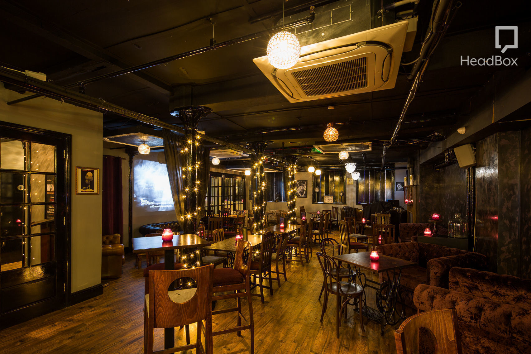 Book Exclusive Venue Hire The Fitzgerald Manchester
