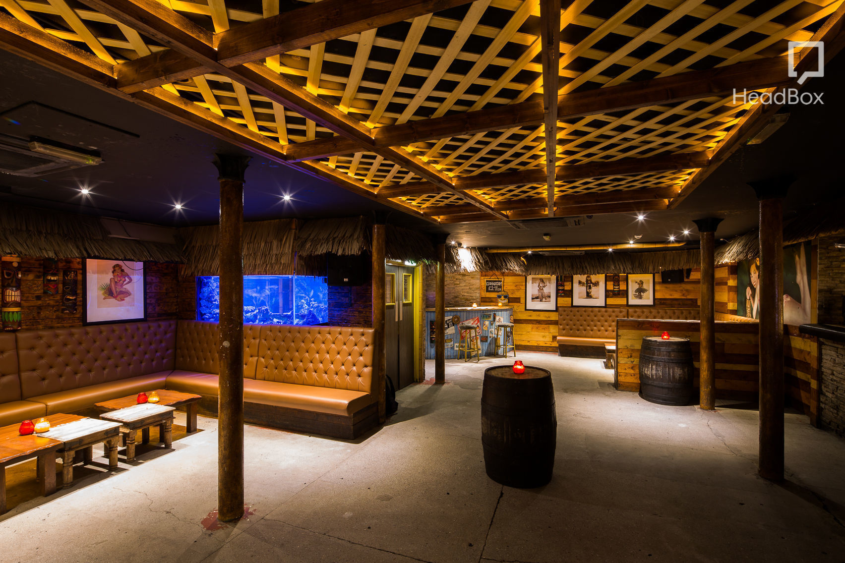 Exclusive Venue Hire, Hula Manchester