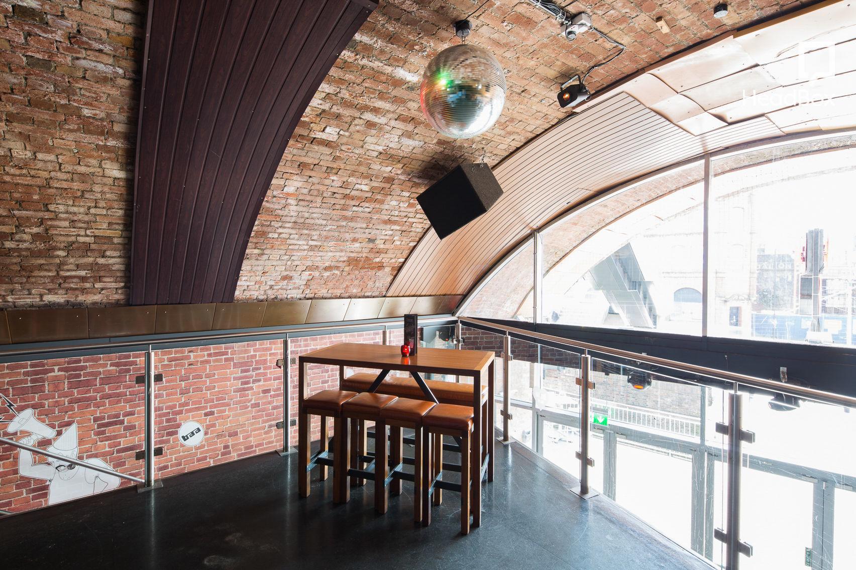 Mezzanine, Baa Bar Deansgate