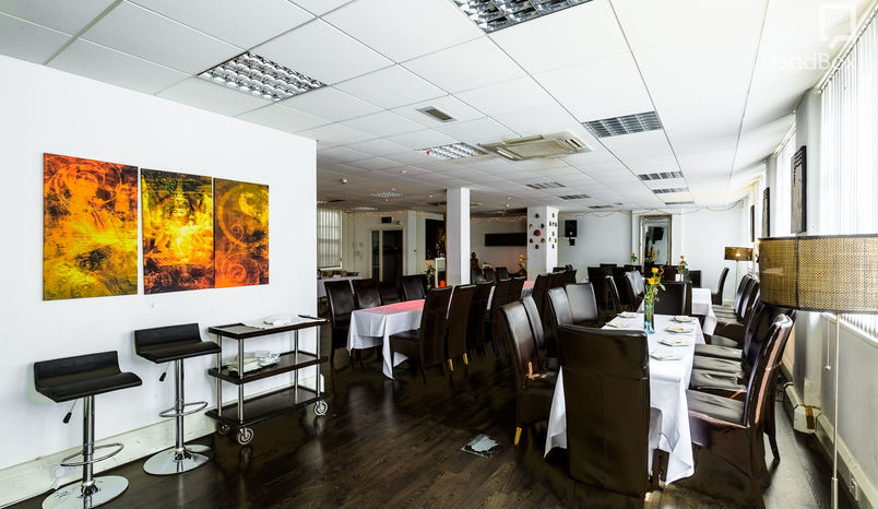 Function Suite, Jojolapa Nepalese Bar & Restaurant