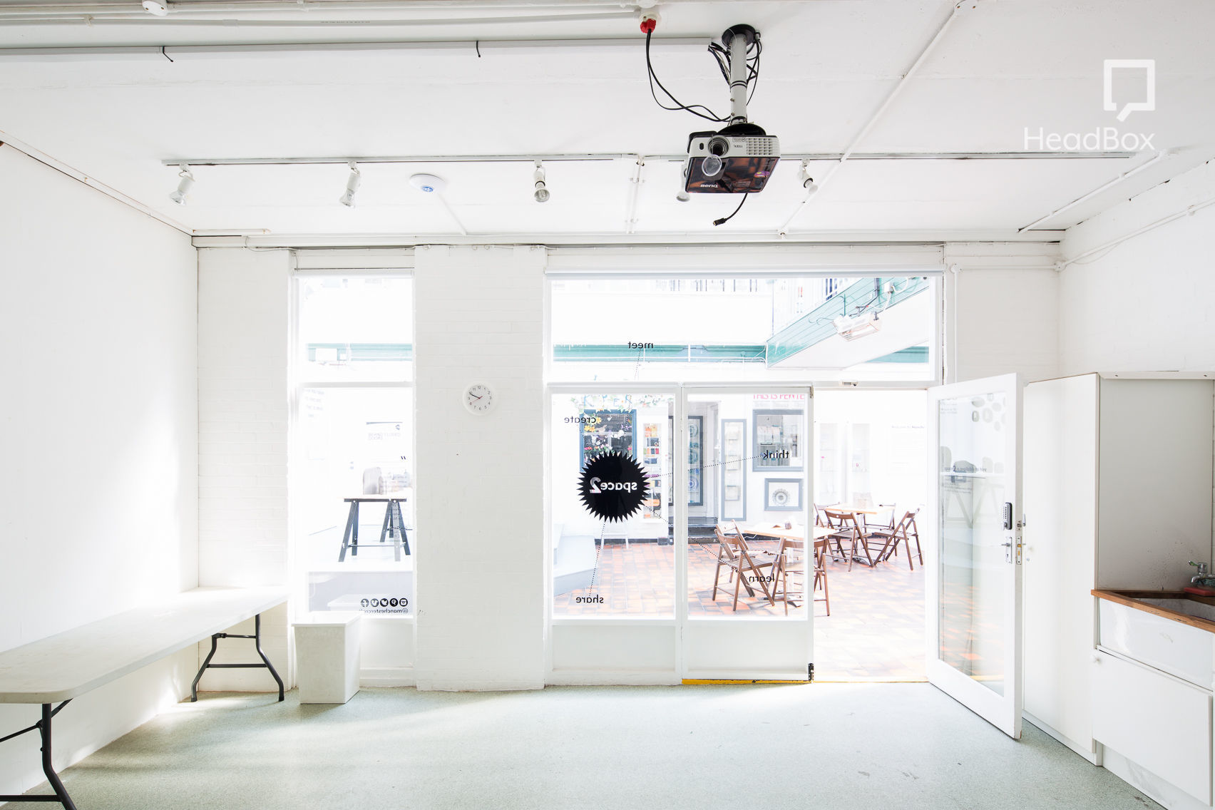 Space2, Craft & Design Centre