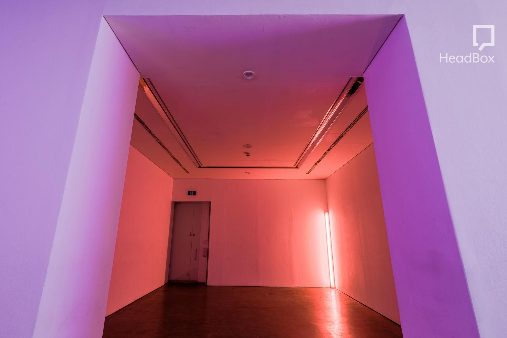 First Floor Gallery Space, Ikon Gallery
