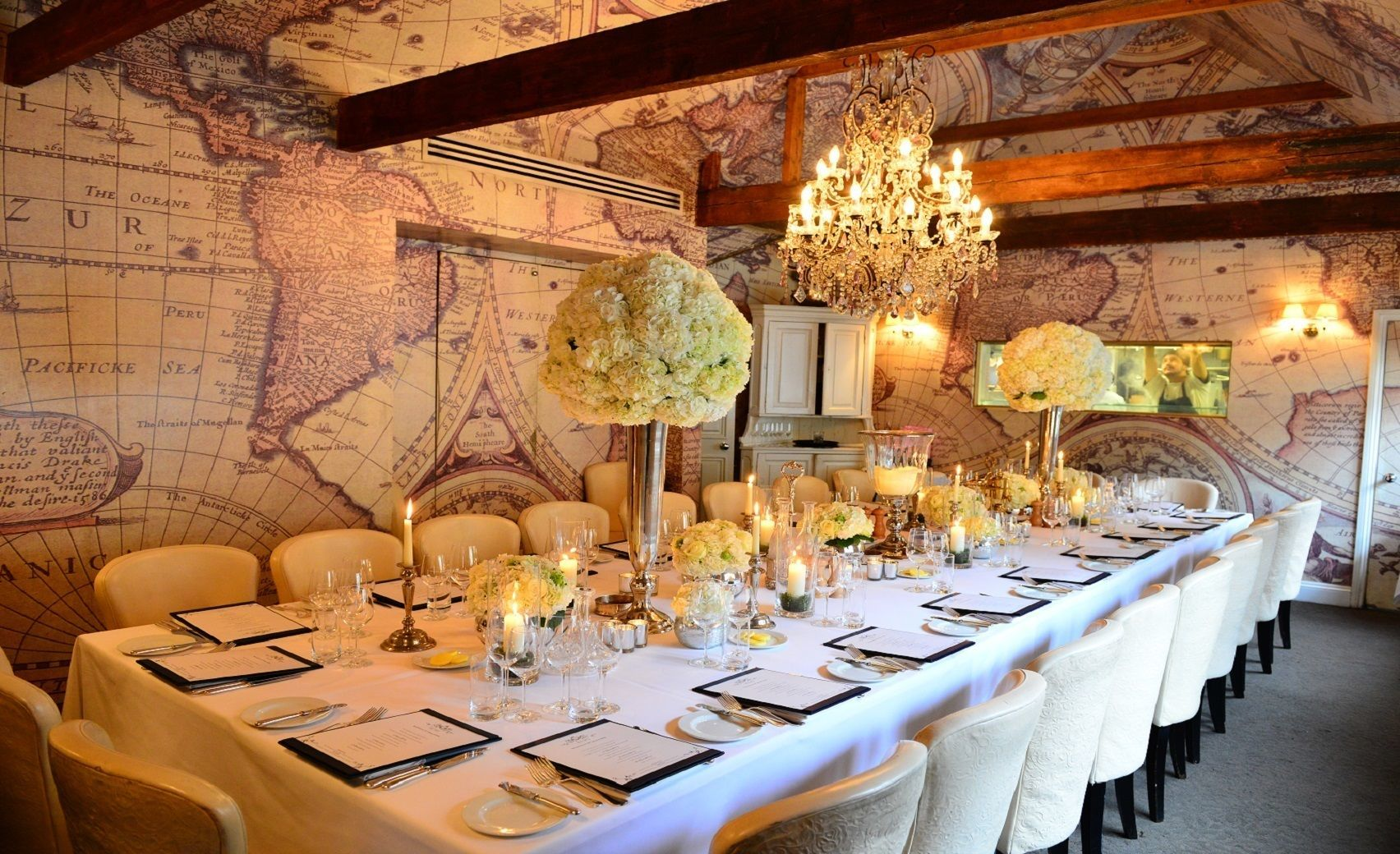 Some of the top bars in the west end part 1 for Best private dining rooms west end london