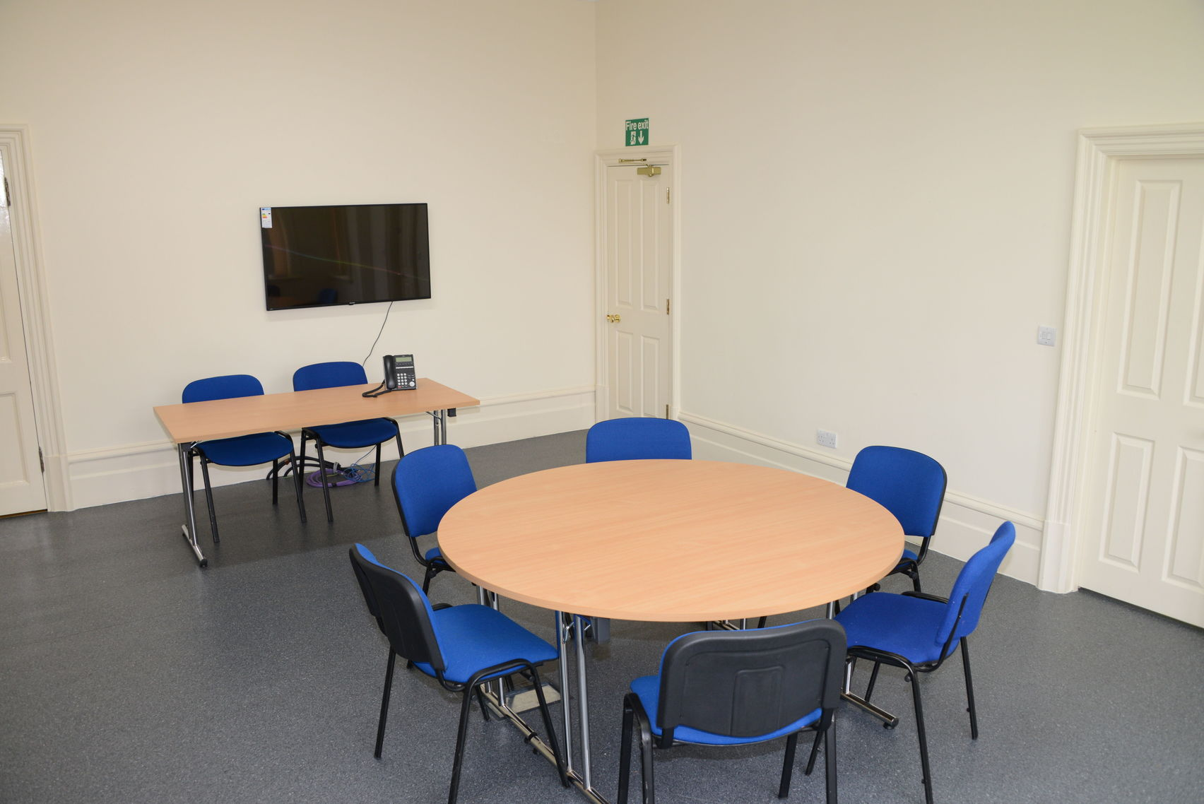 Meeting Room, Battersea Dogs and Cats Home - Old Windsor