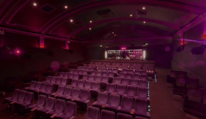 Screening Room, Everyman Islington