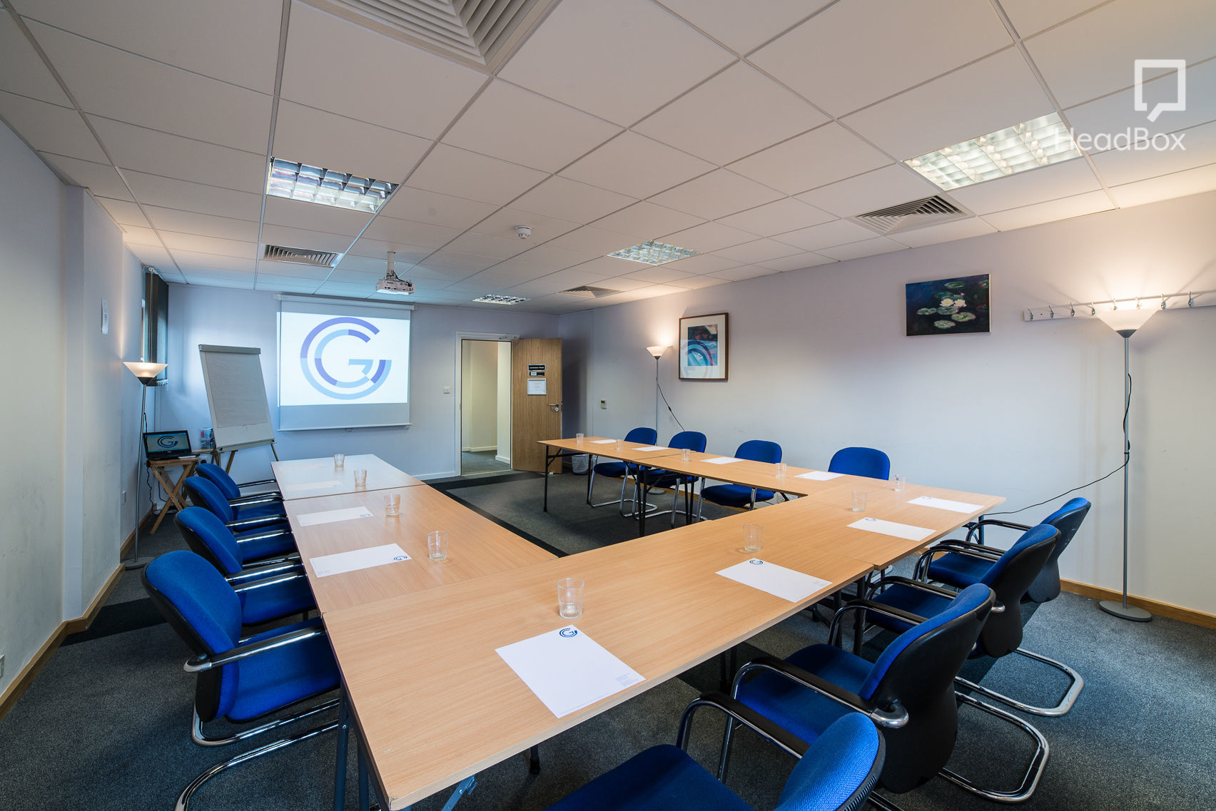 Conference Room , The Gestalt Centre