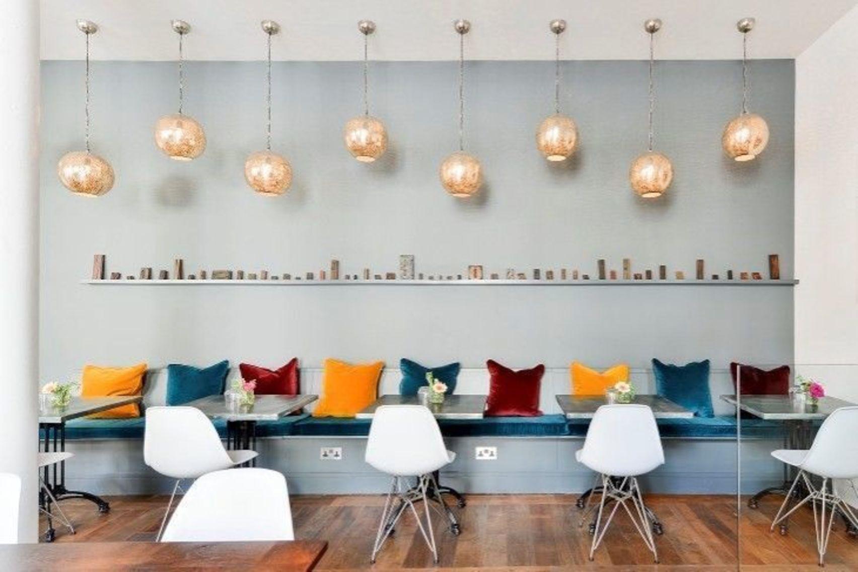 Day Hire, Restaurant, Printworks Kitchen