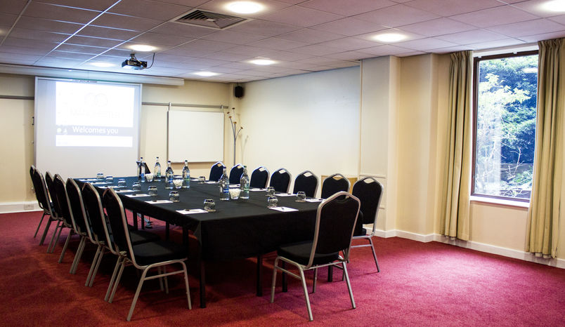 Conference Room 1, Greater Manchester Conference Centre
