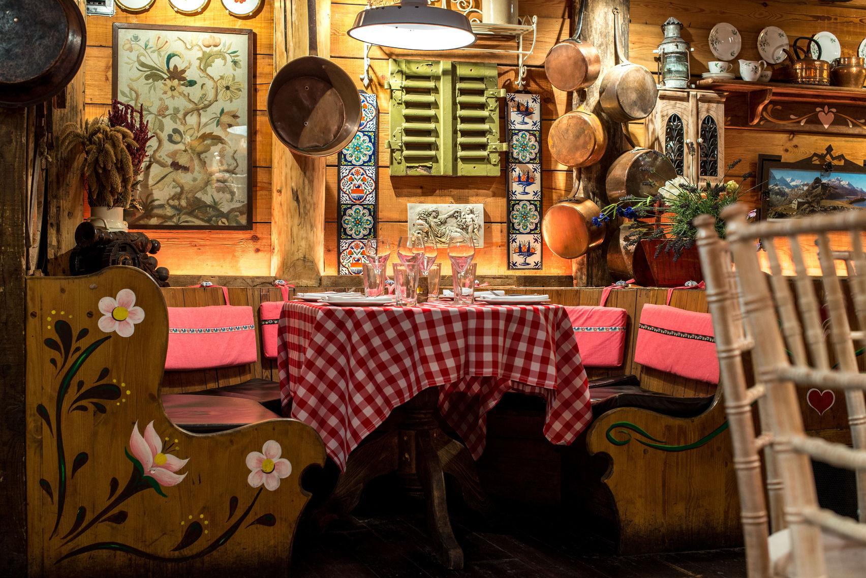 Disko Room, Bodo's Schloss