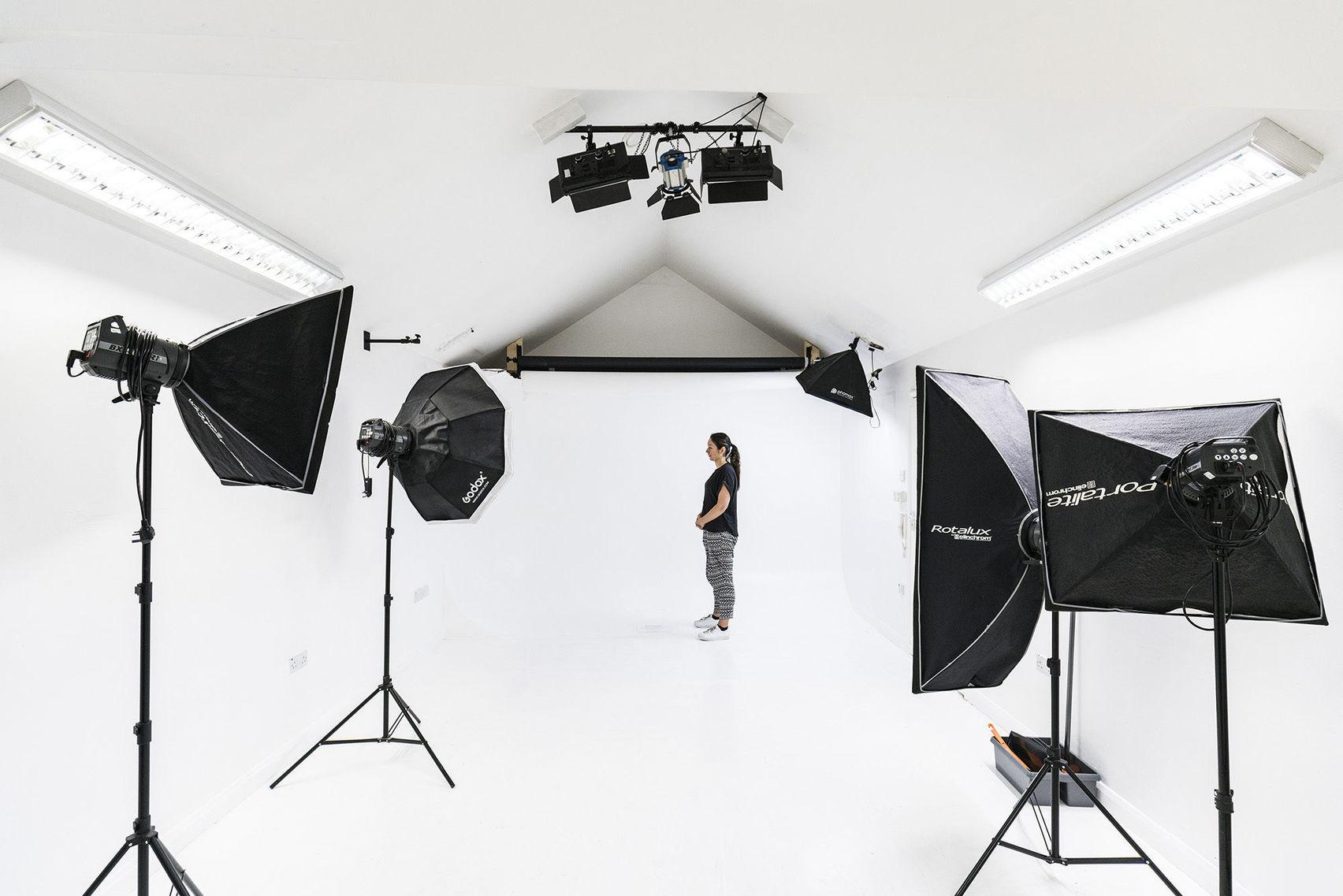 Studio 1, Studio 101