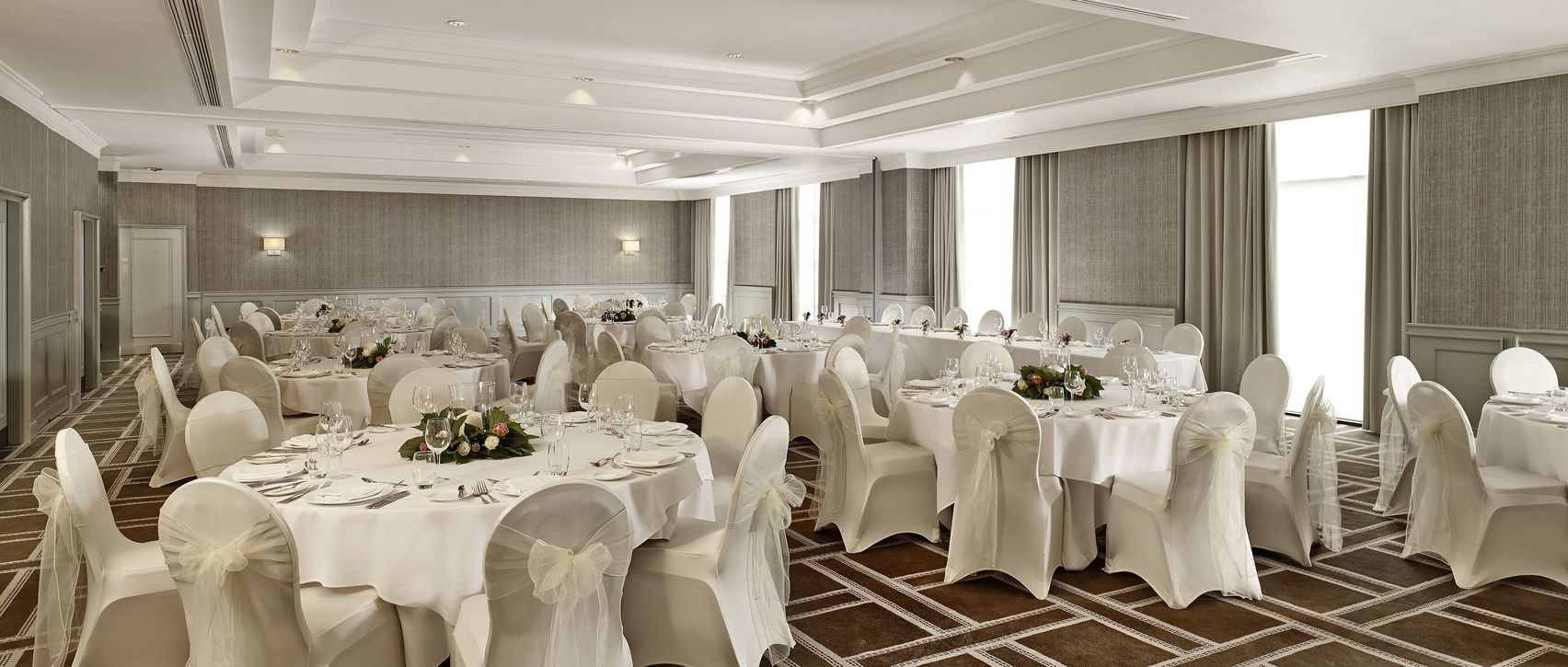 The Symphony Room, Hyatt Regency Birmingham