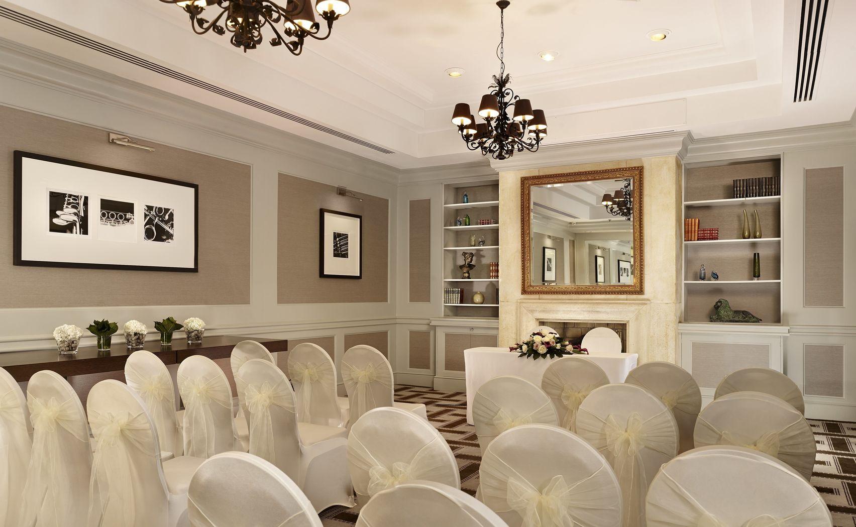 Drawing Room, Hyatt Regency Birmingham