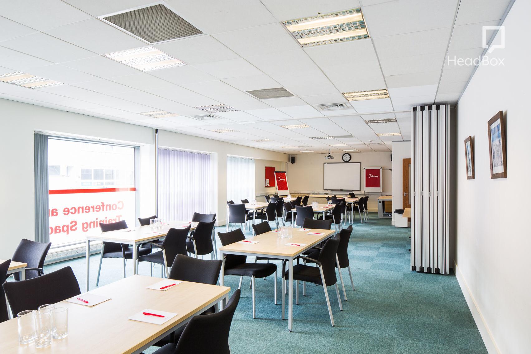 Conference Suite, Gateway Conference Centre