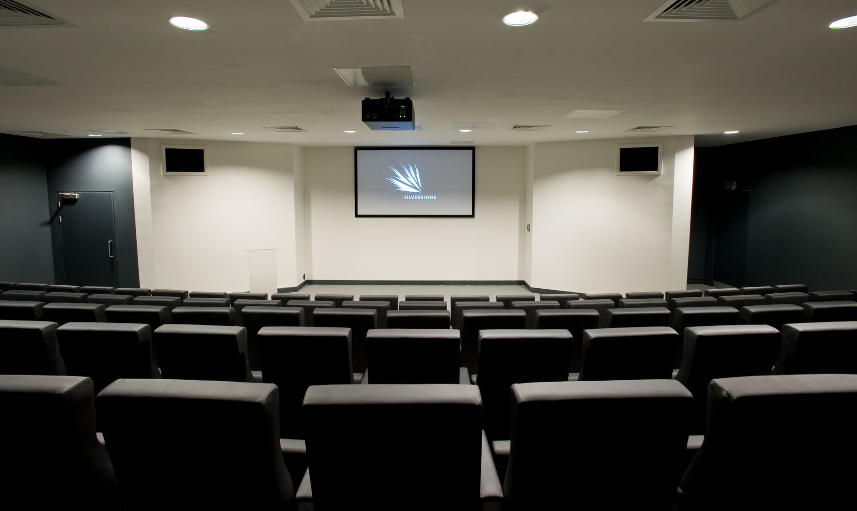 Auditorium, Silverstone Wing