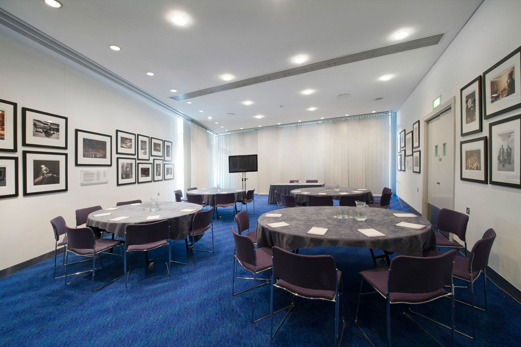 Charles Hallé Room, Bridgewater Hall
