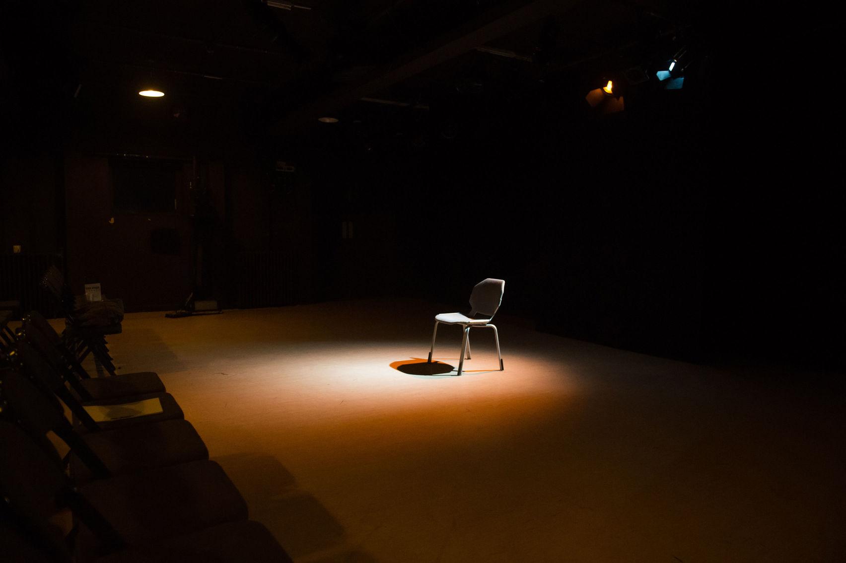 Studio, Playhouse Theatre