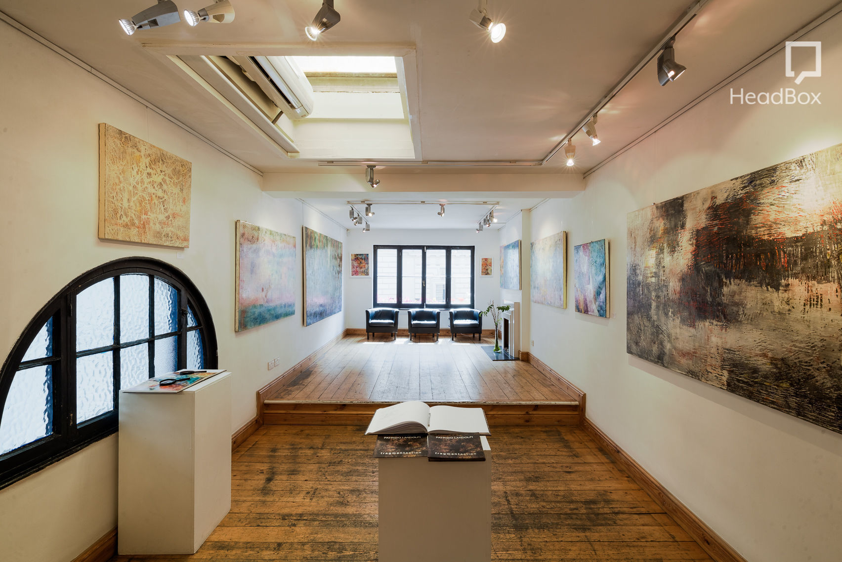 Exclusive Venue Hire, Royal Opera Arcade Gallery