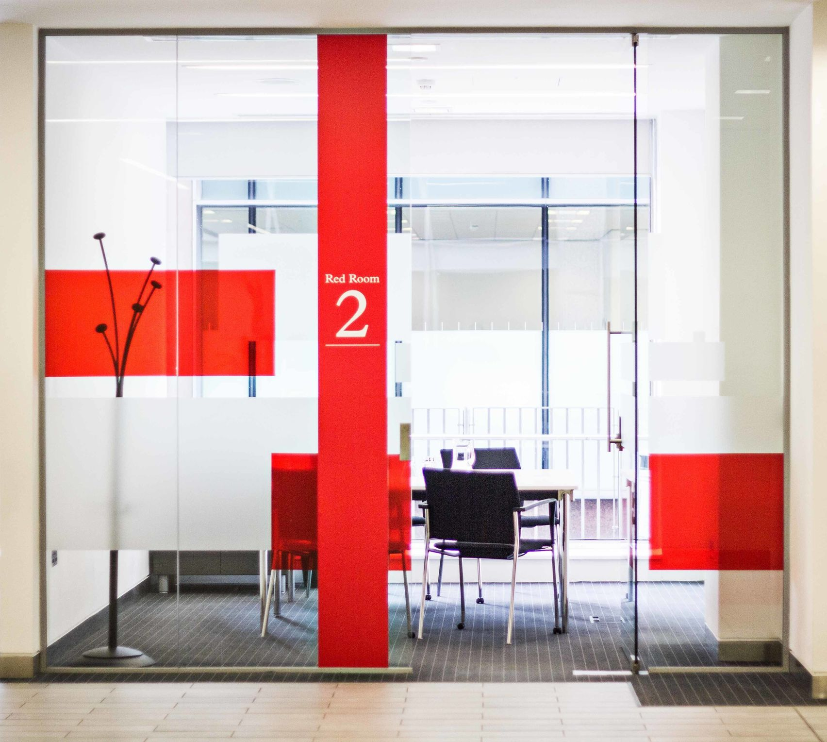 Room 2, The Plaza