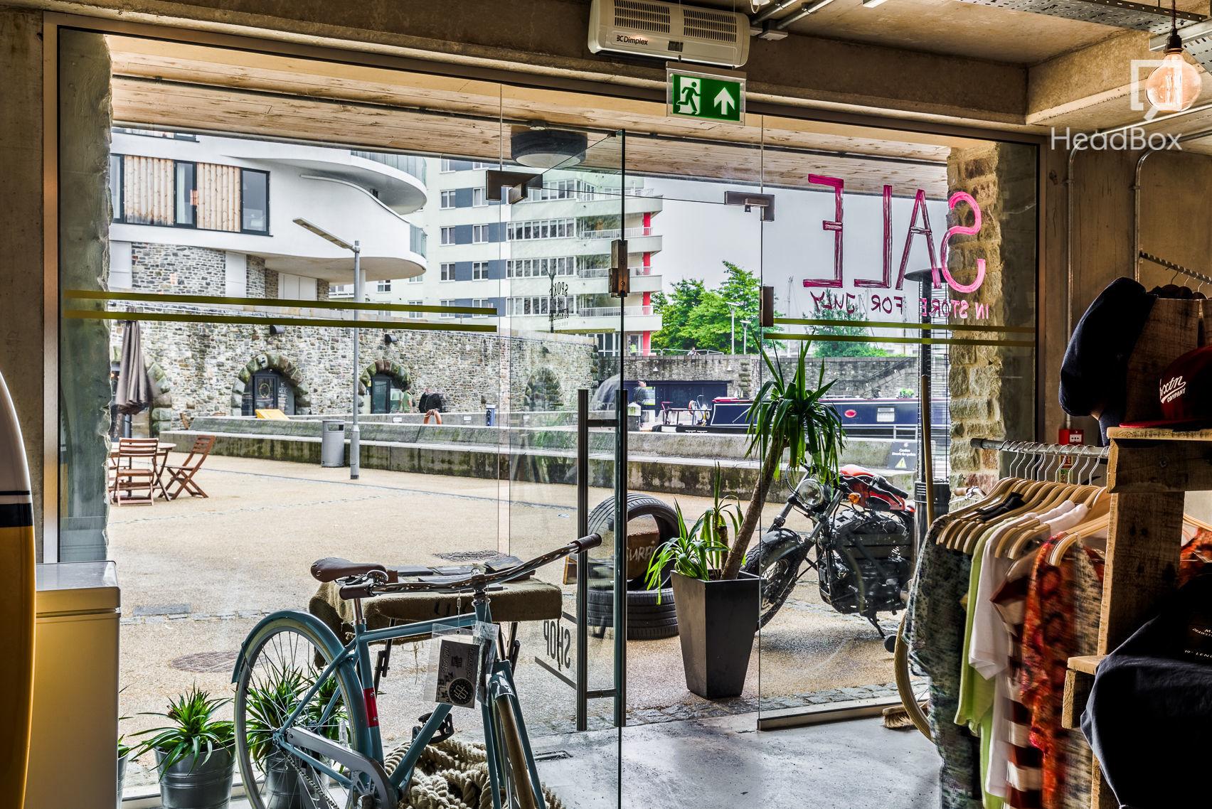 Exclusive Vene Hire, Spoke & Stringer Shop