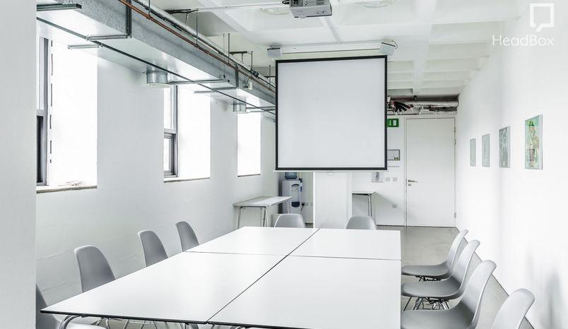 Meeting Room, Arnolfini