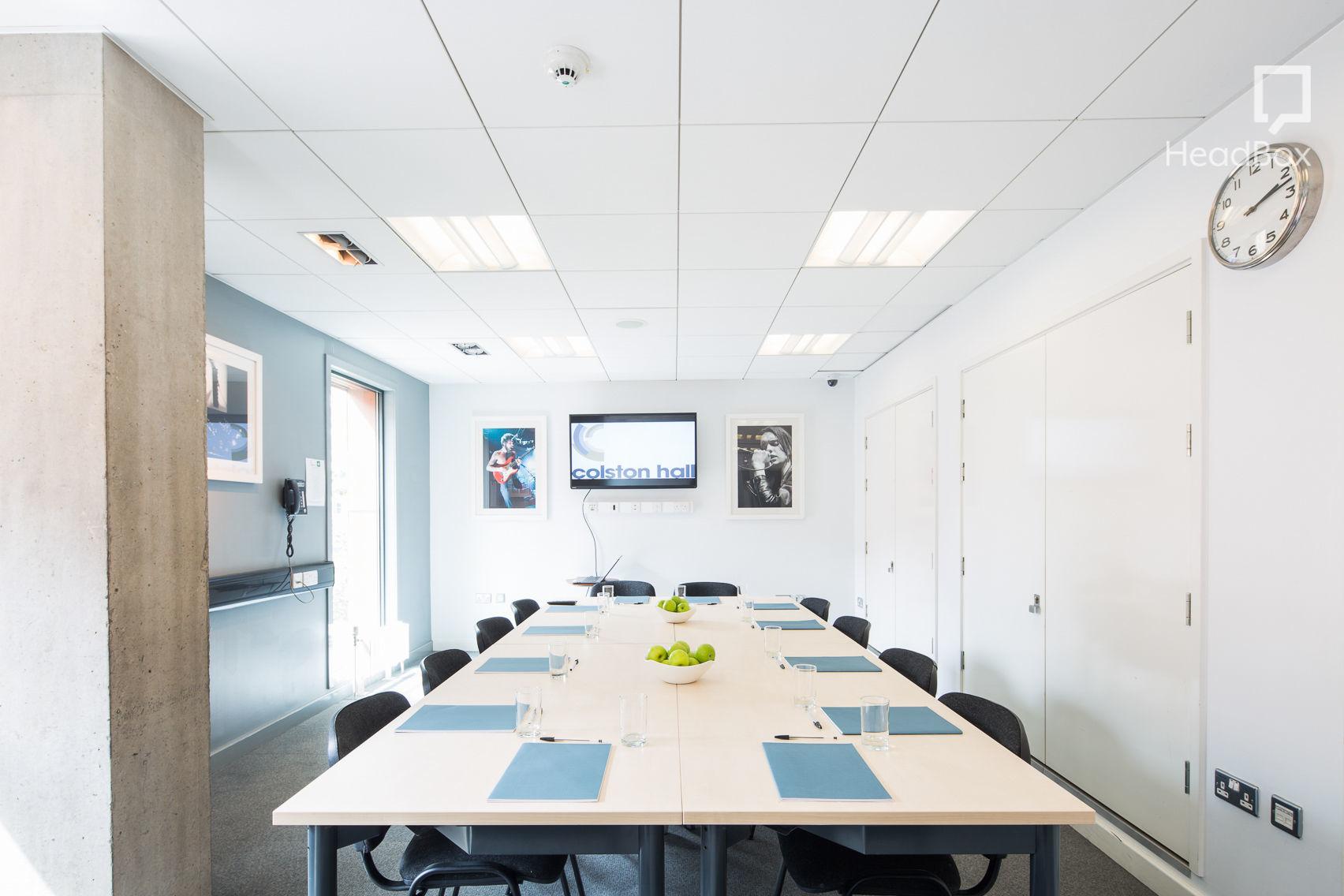Meeting Room 2, Colston Hall