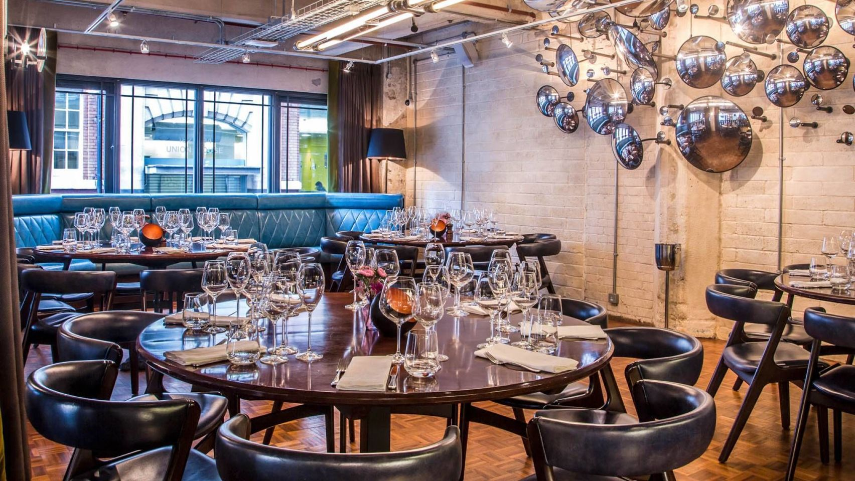 Exclusive Venue Hire, Union Street Cafe