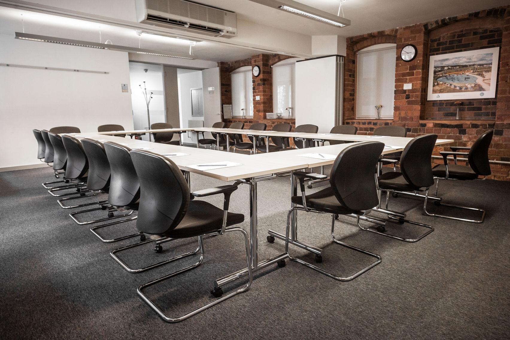 Handley Davidson Room, Lockside Meetings