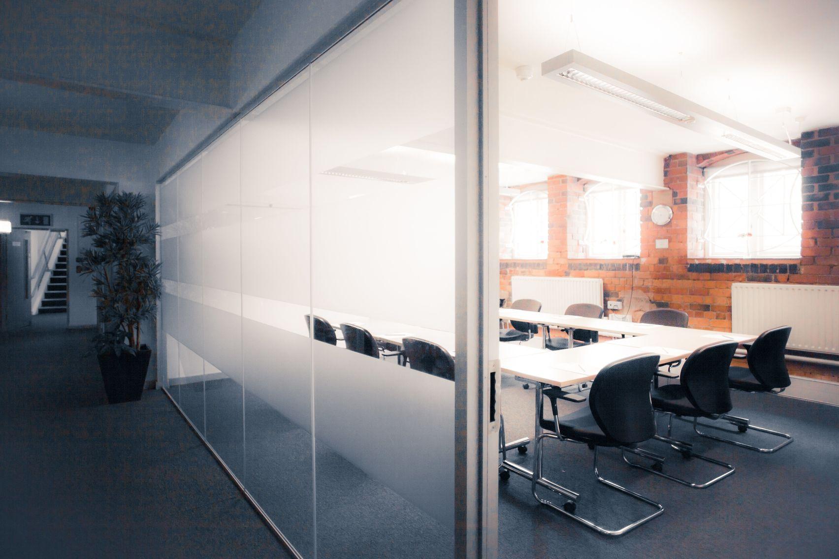 Fairbank Room, Lockside Meetings