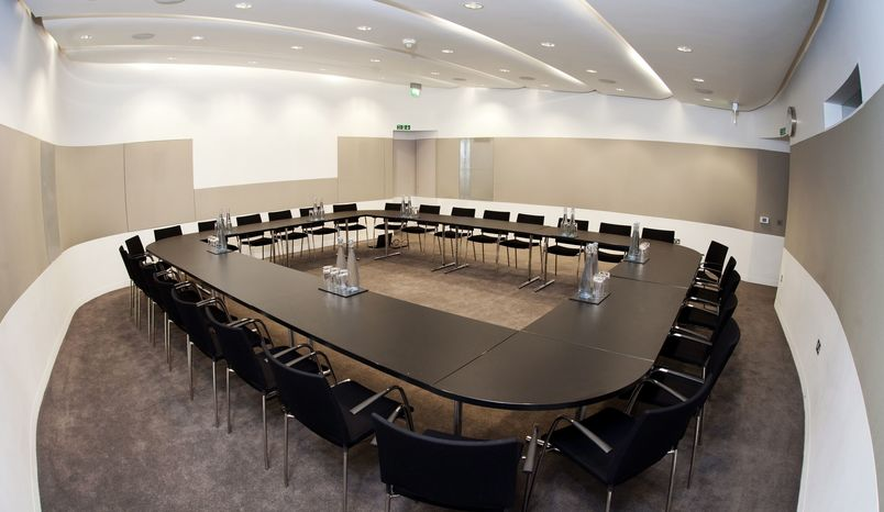 Wolfson Conference & Exhibition Space, 41 Portland Place