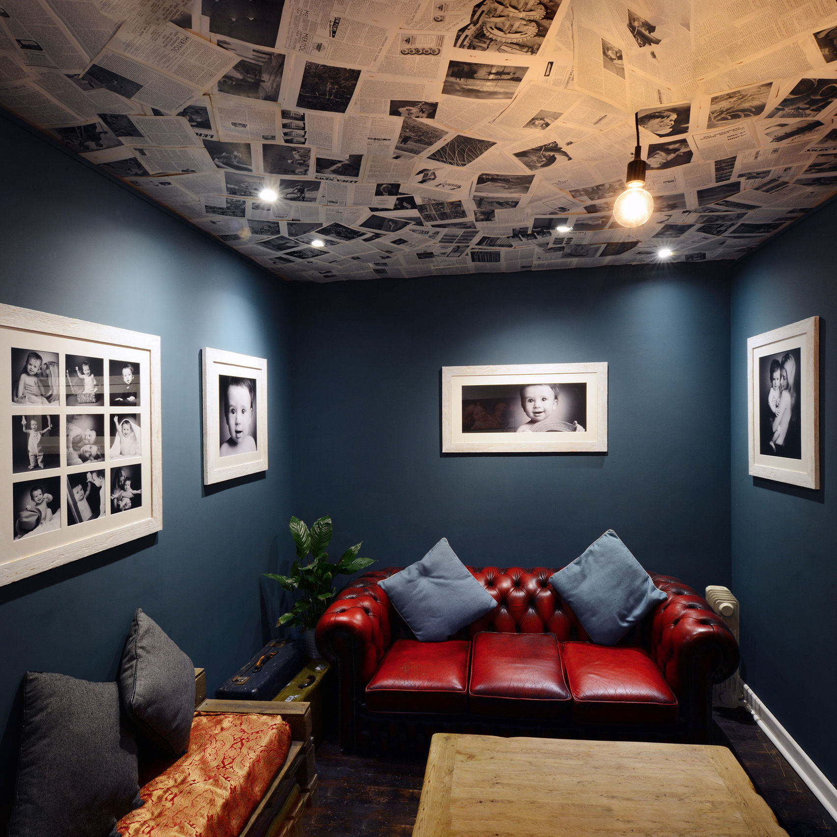 State-of-the-art Photography Studio with lounge, Zzzone Photography Studio