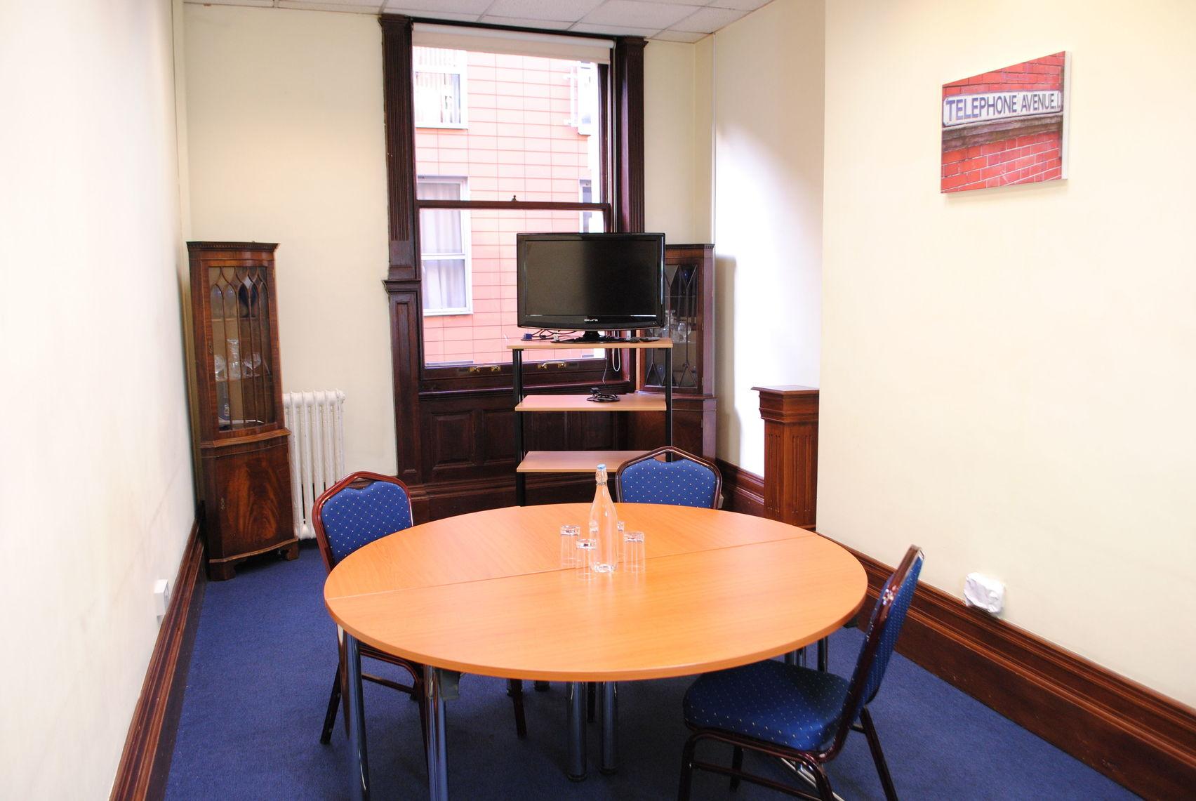 Boardroom, Armada House