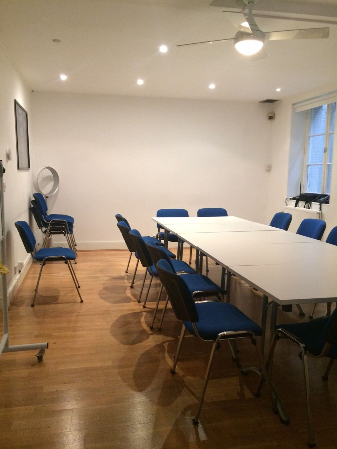 Meeting Room, Film Distributors' Association