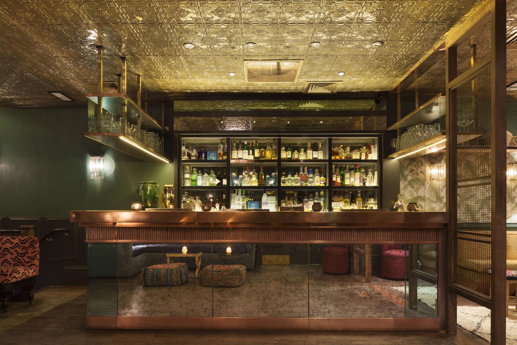 Whole Venue, The Scotch of St James