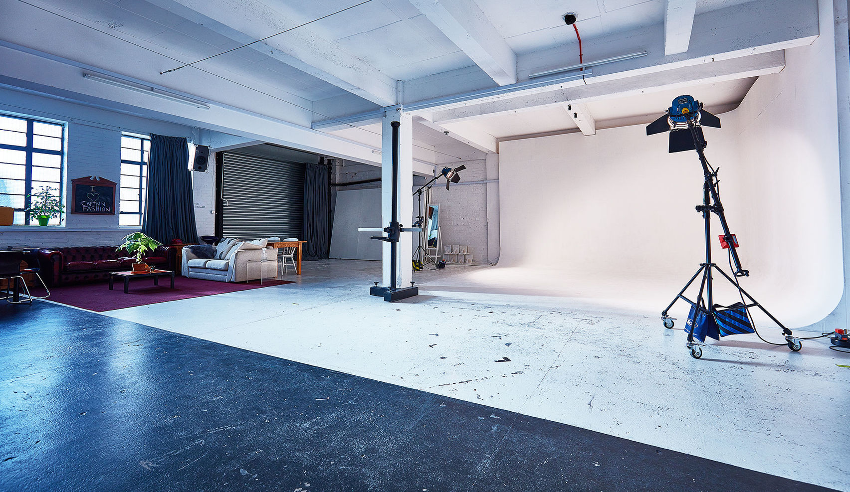 CR2 Studios, CR2 Main Studio
