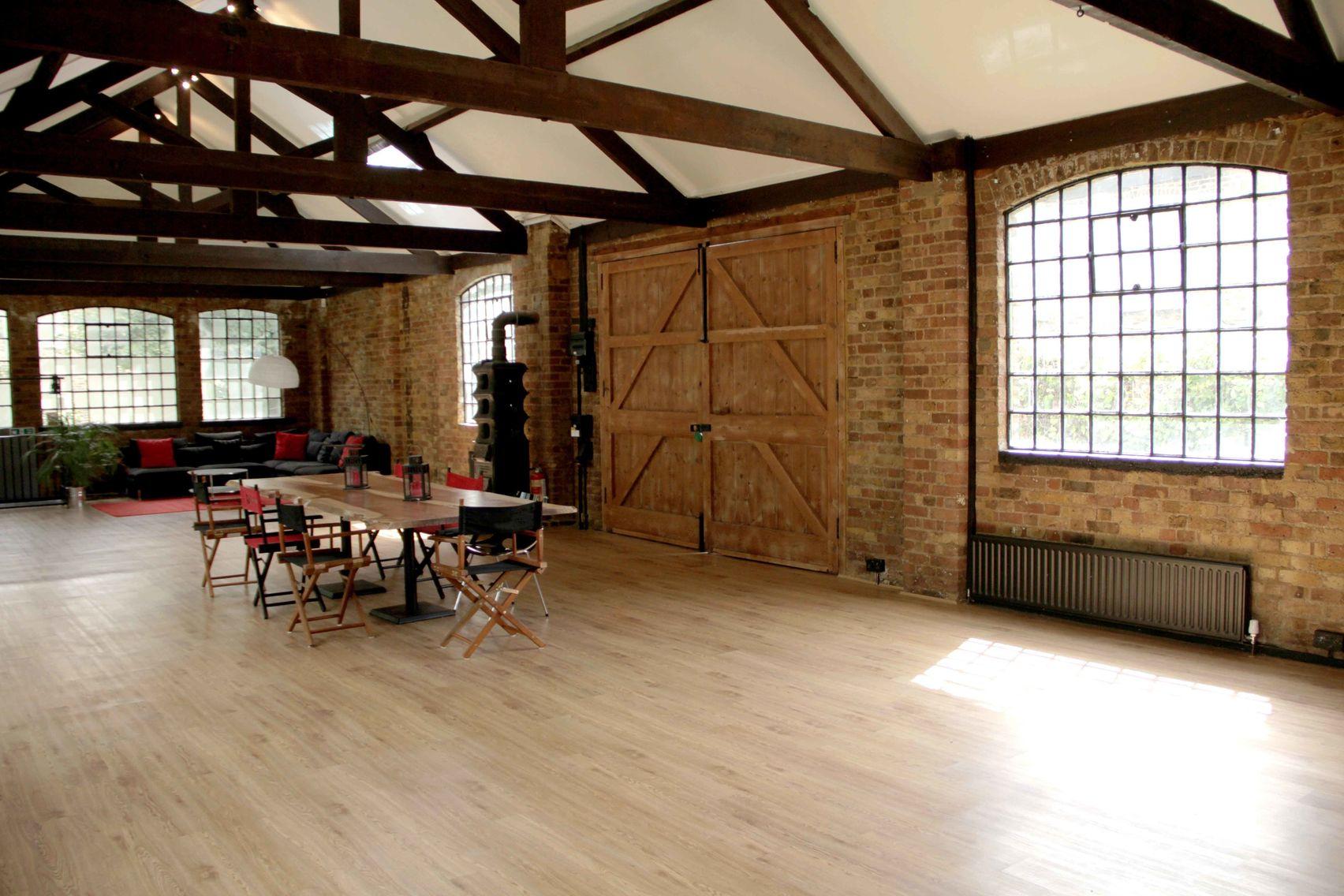 Brunswick Studios, Brunswick Studios