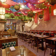 looking for a private dining venue in covent garden? – headbox