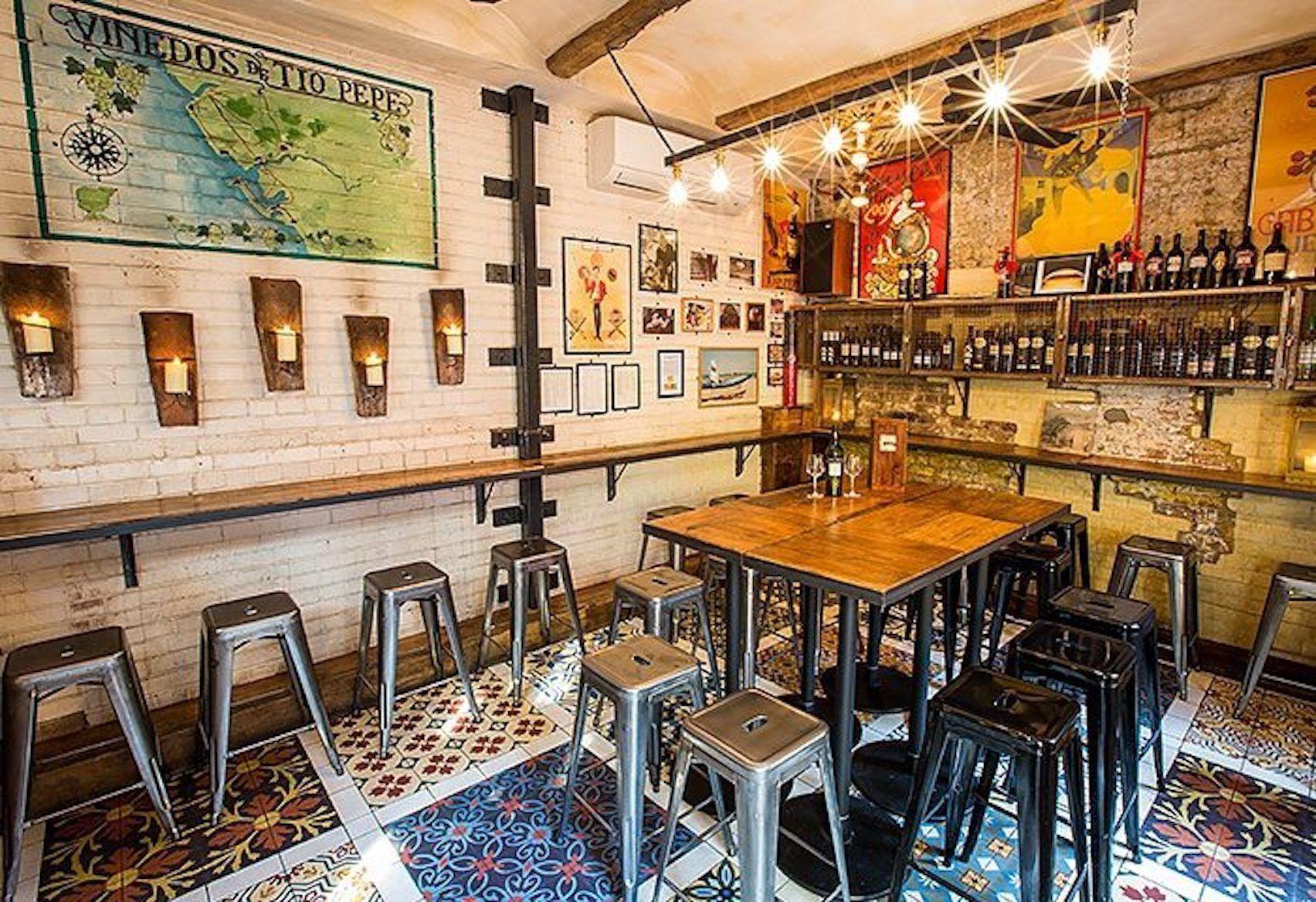 Bar Pepito, Bar Pepito