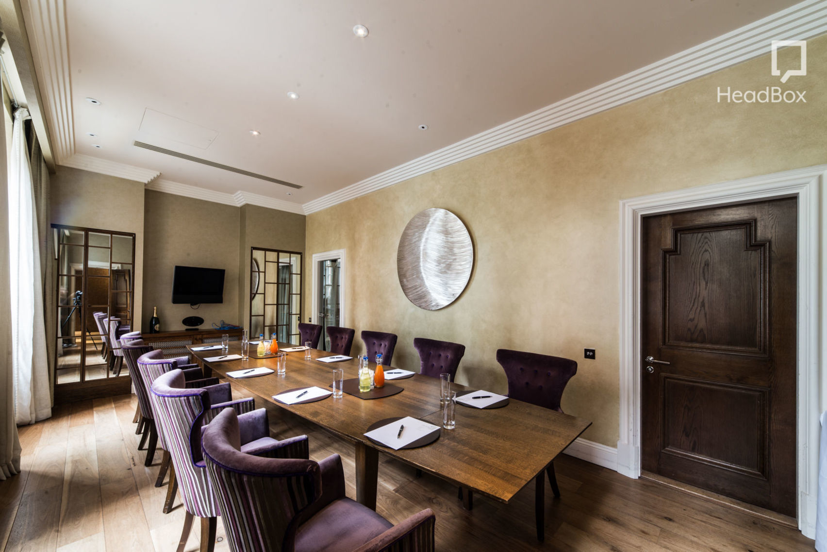 The Cellar - Meetings and Private Dining , The Forbury Roseate