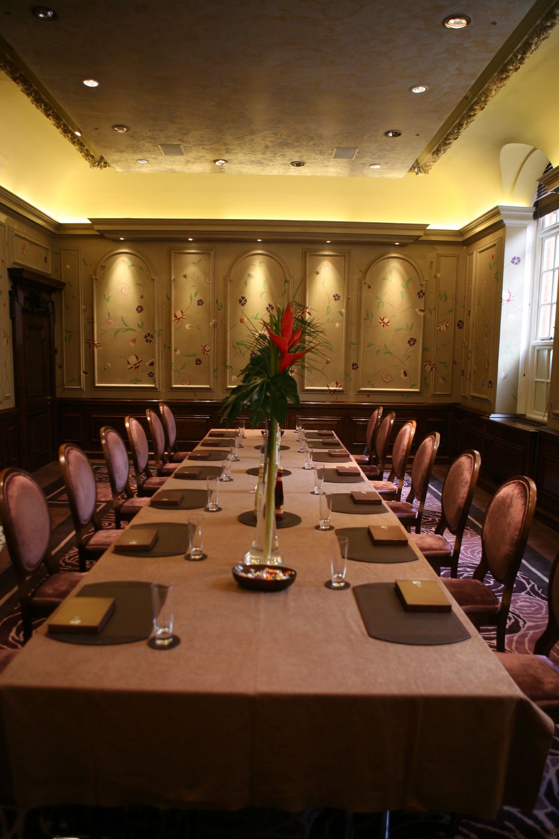 The Eden - Meetings and Private Dining , The Forbury Roseate