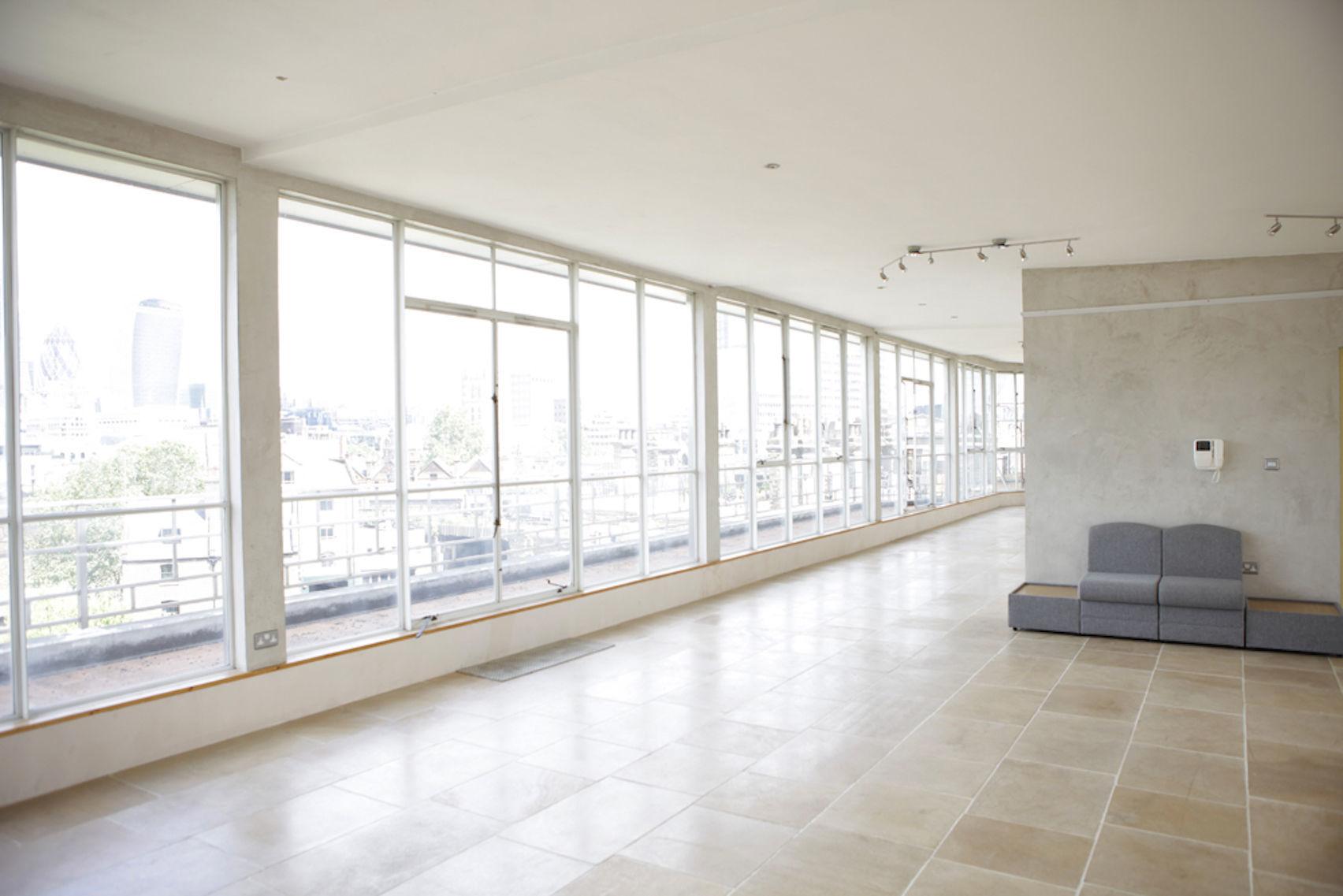 Espero Studio, London Bridge Penthouse