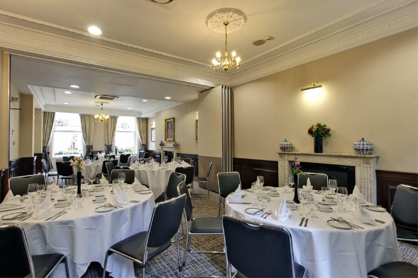 Villiers Suite, 4* Grange White Hall Hotel