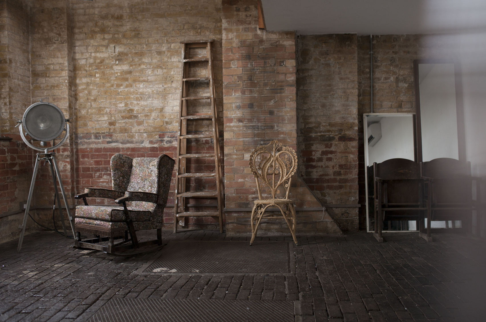 Espero Studio, Brick Lane Studio