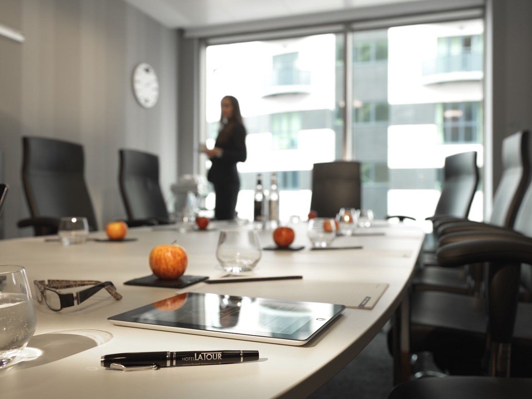 Meeting Room Five, Clayton Hotels Birmingham