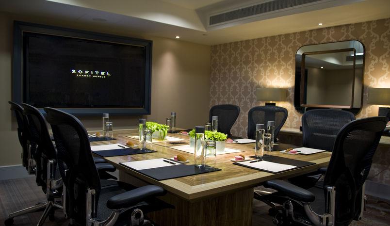 Chelsea Suite, Sofitel London St James