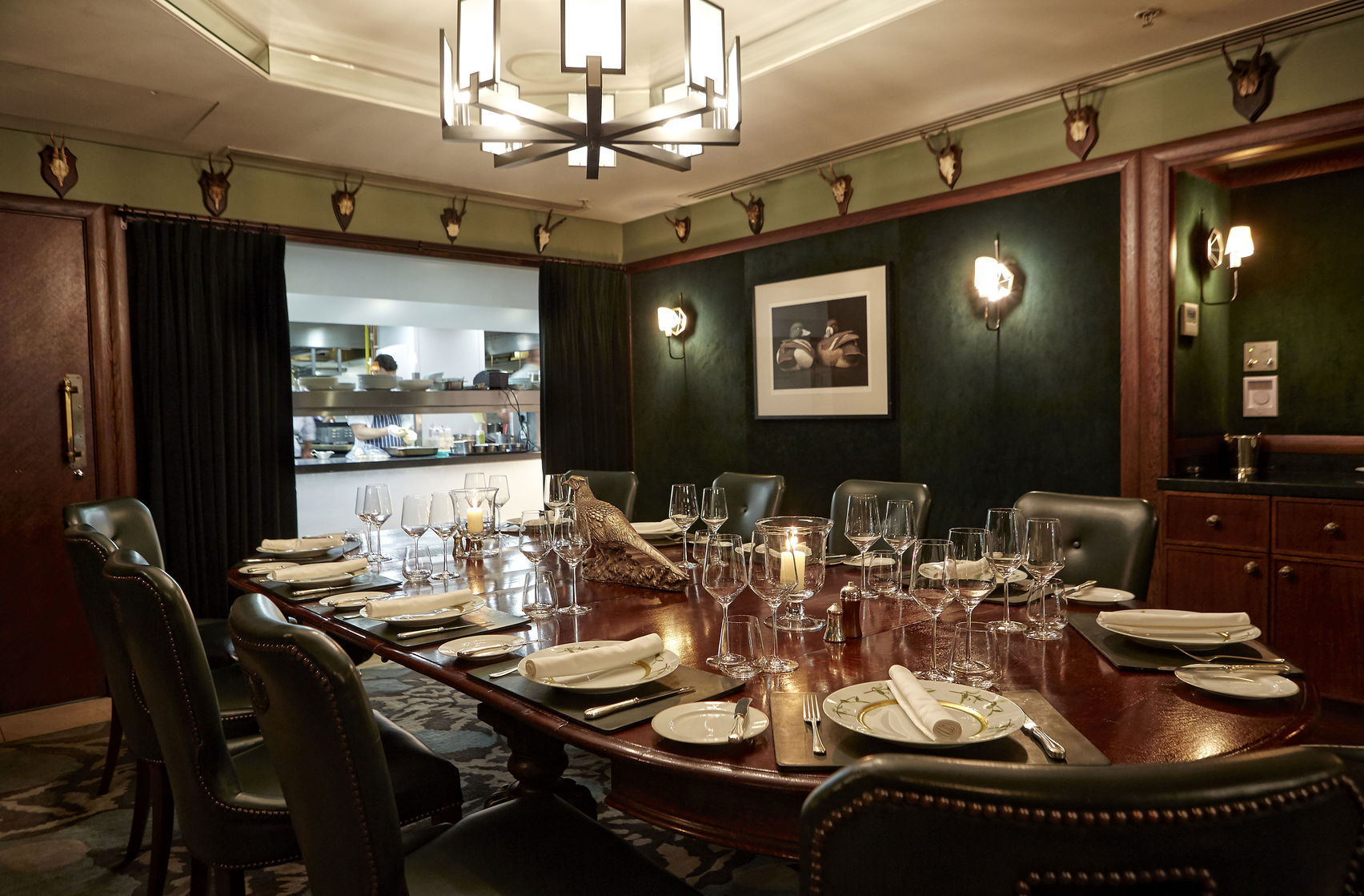 find private dining rooms in london for hire. – headbox