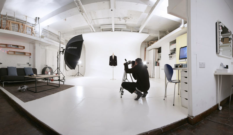 Hero Studio's Clerkenwell , Photography Video and Events