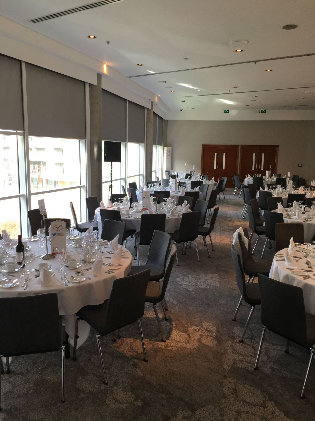 Grand Ballroom , The Lowry Hotel