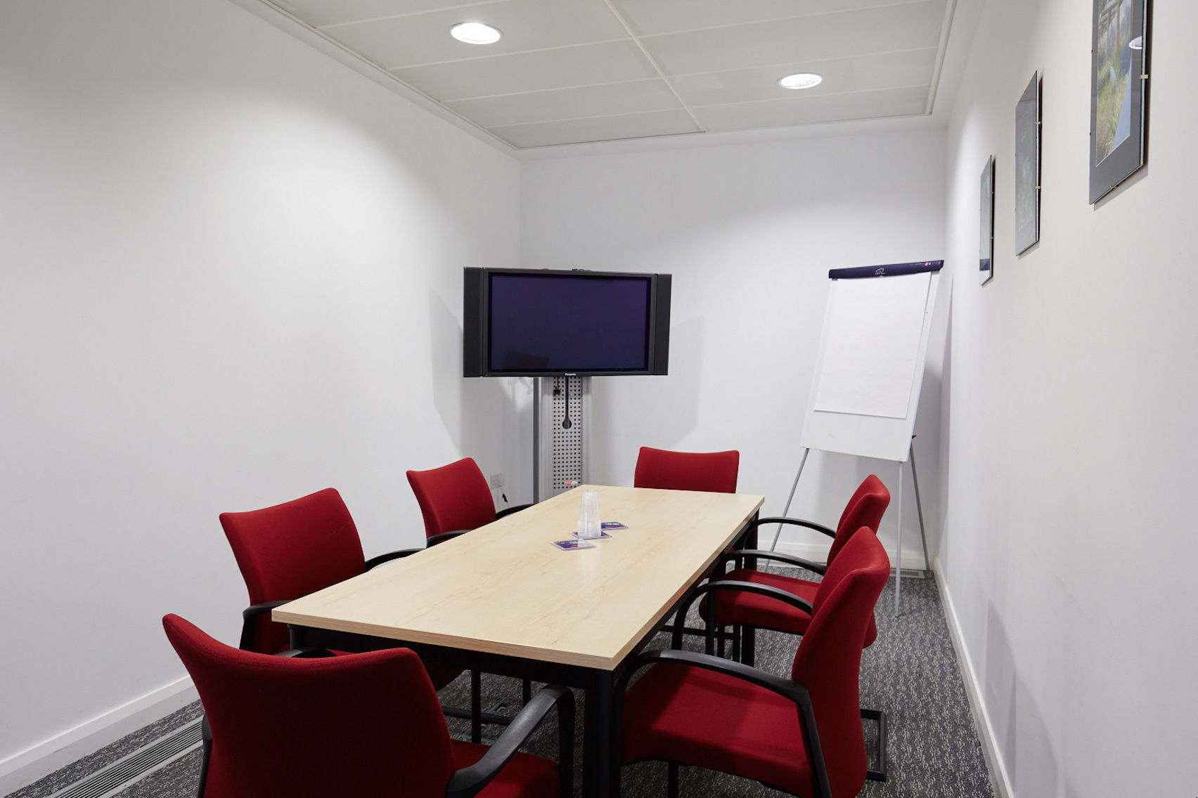 Meeting Room 2, Salford Innovation Forum