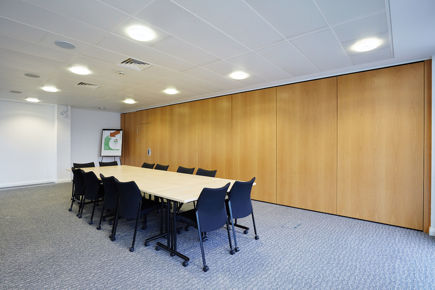 Conference Room 1, Salford Innovation Forum